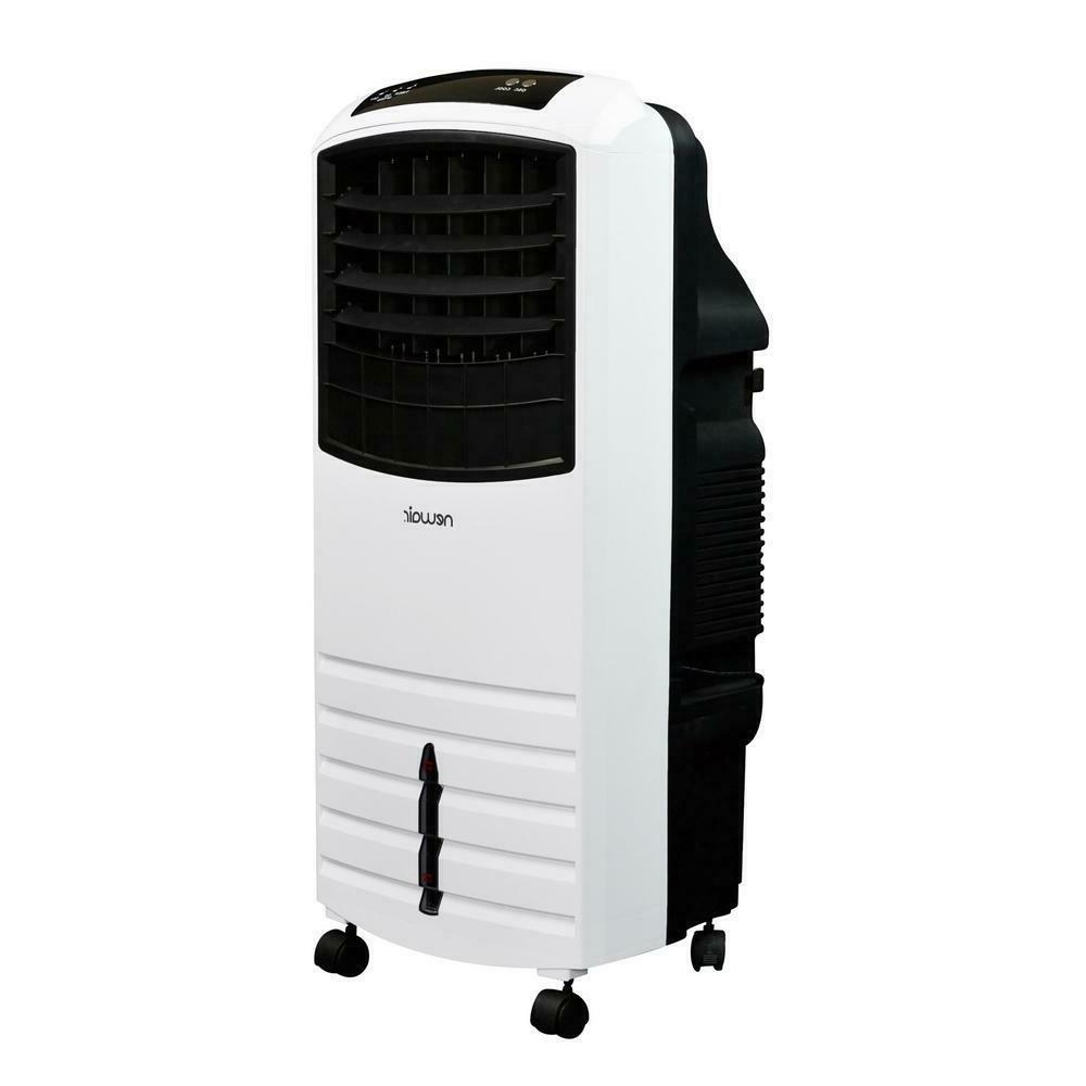 Newair - Portable Evaporative Cooler - White