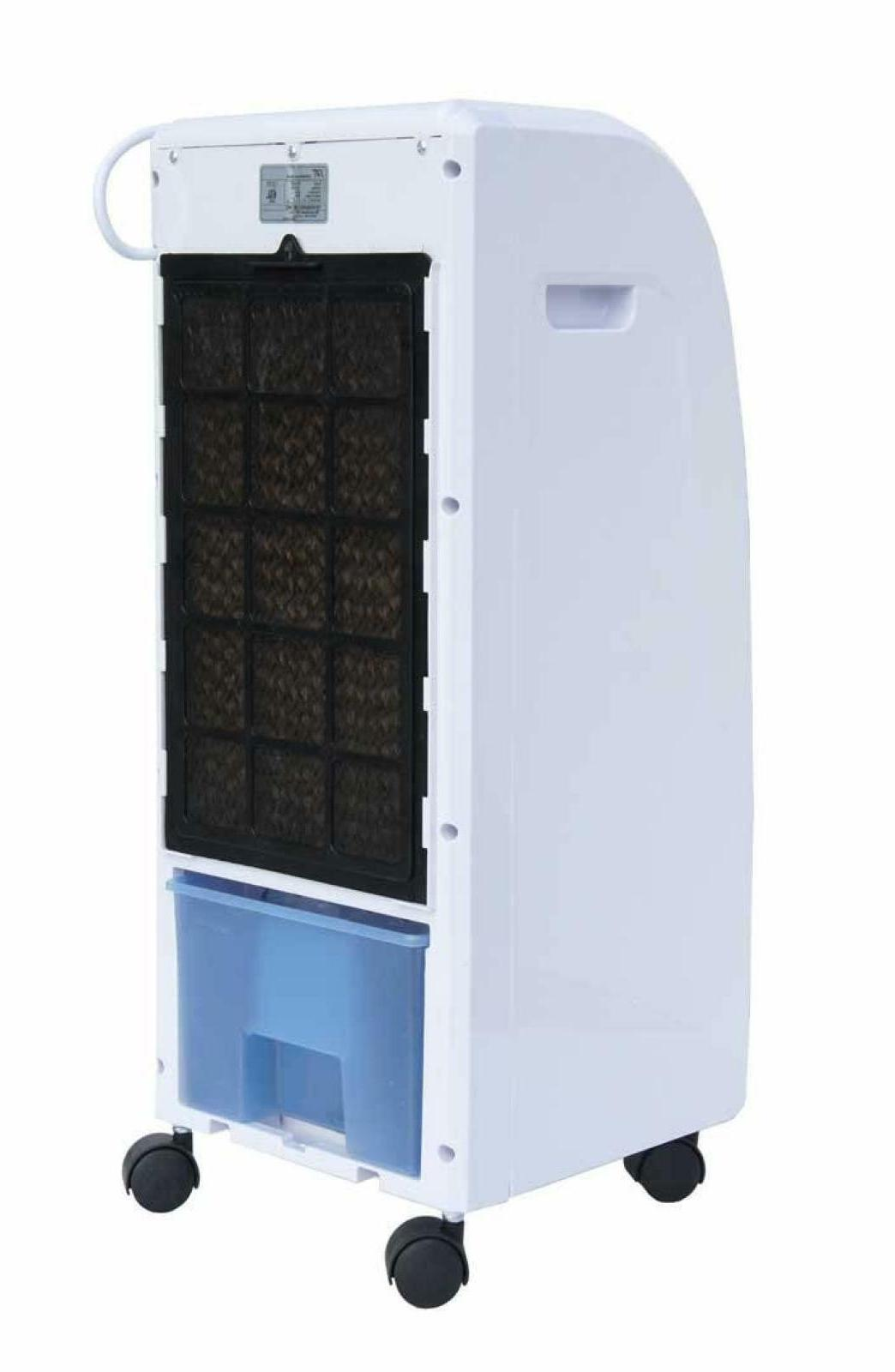 AC Automatic Cooler System Room Indoor