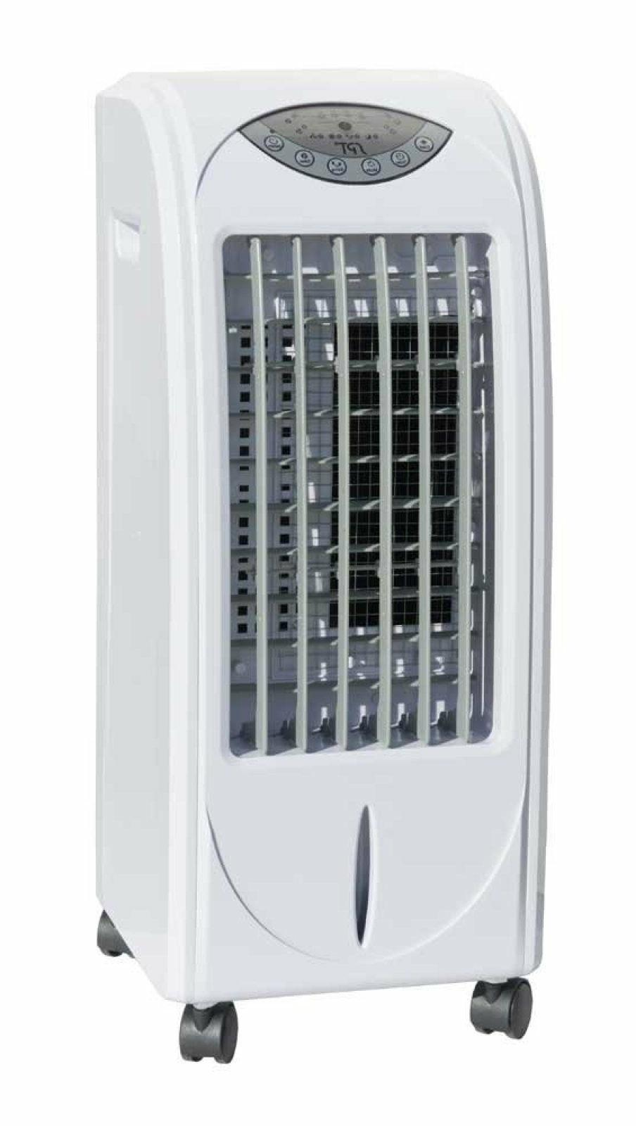ac automatic air conditioner cooler system portable