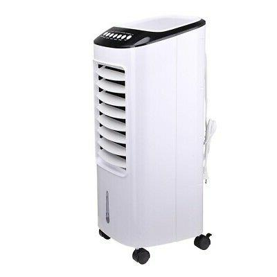 air cooler fan indoor evaporative cooling humidifier