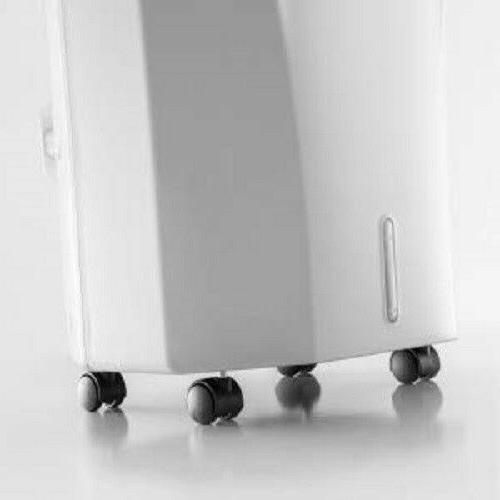 DeLonghi Cooler, White