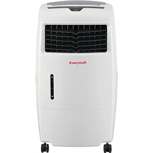 Honeywell CL25AE Indoor Evaporative Air Cooler with Remote C