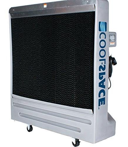 Cool-Space Portable Cooler,