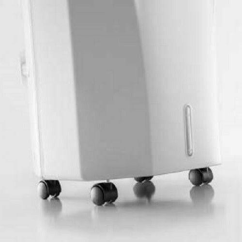 DeLonghi America Cooler, White NEW