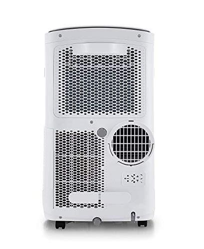 Midea Air 10000 for to 150 Sq, Remote