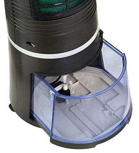 Luma Comfort EC45S Evaporative Cooler with 125 Square Foot CFM