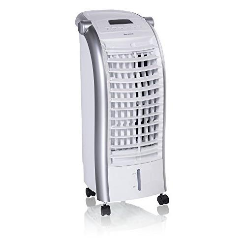 Honeywell CFM Portable with Remote Ice Comfort