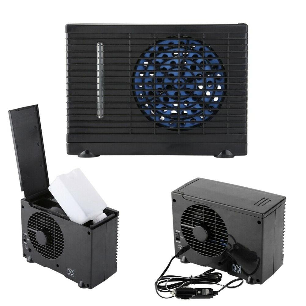12V Air Conditioner Water