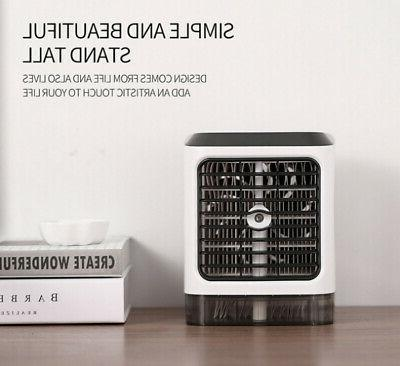 Evaporative Air Conditioner Cooler Fan Cool Office