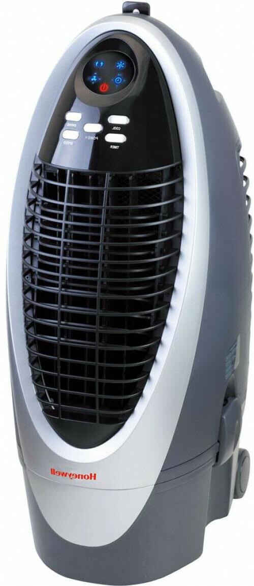 Evaporative Speed Indoor W/ Remote Control for 175 ft2