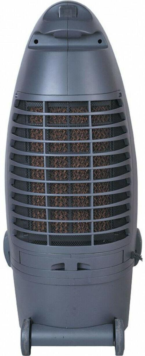 Evaporative Air Cooler Speed Indoor Portable Remote for ft2