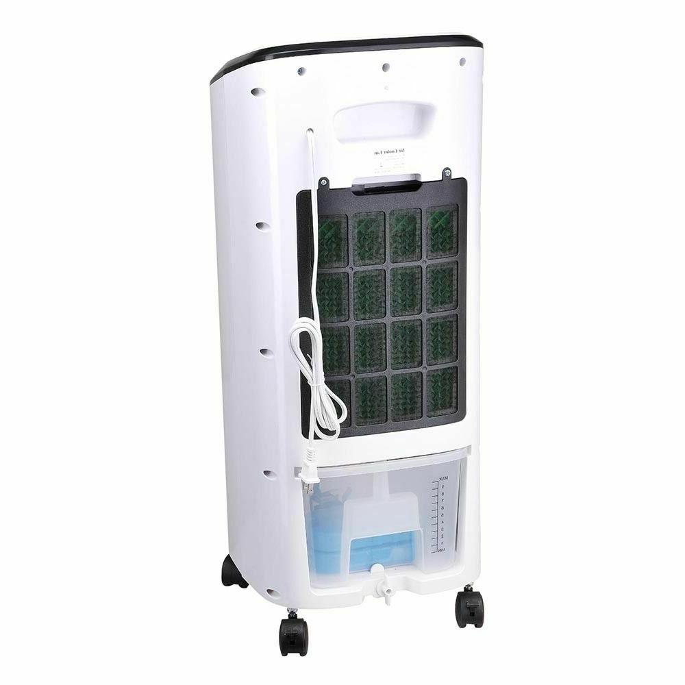Evaporative Cooler Portable Cooling Remote Control