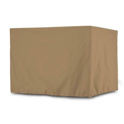 evaporative cooler cover down draft water resistant