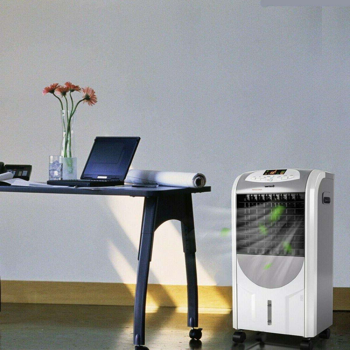 5in1 Air Conditioner Cooler Heater