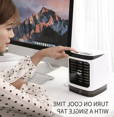Evaporative Conditioner Cooler Fan Cool Office