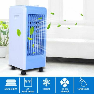 Evaporative Air Cooler Fan Air Cooling