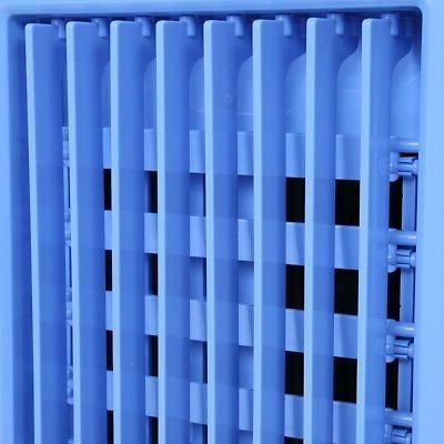 Cooler Air Cooling