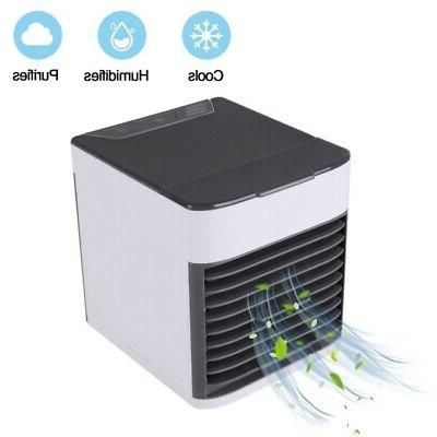 Evaporative Portable Air Conditioner Cooler Fan Humidifier H