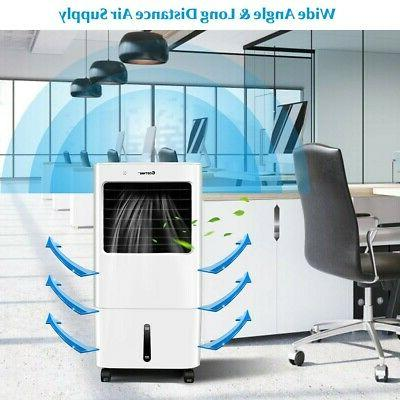 Evaporative Air Fans Conditioner Cooling 4