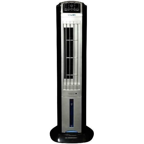 evaporative tower air cooler cooling fan portable