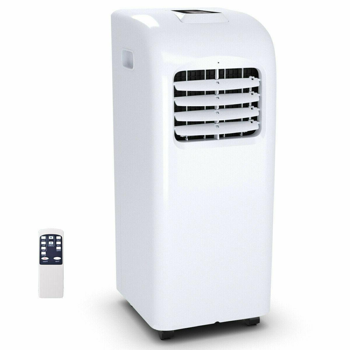 Free Standing Air Conditioner Portable Cold Quiet Evaporativ