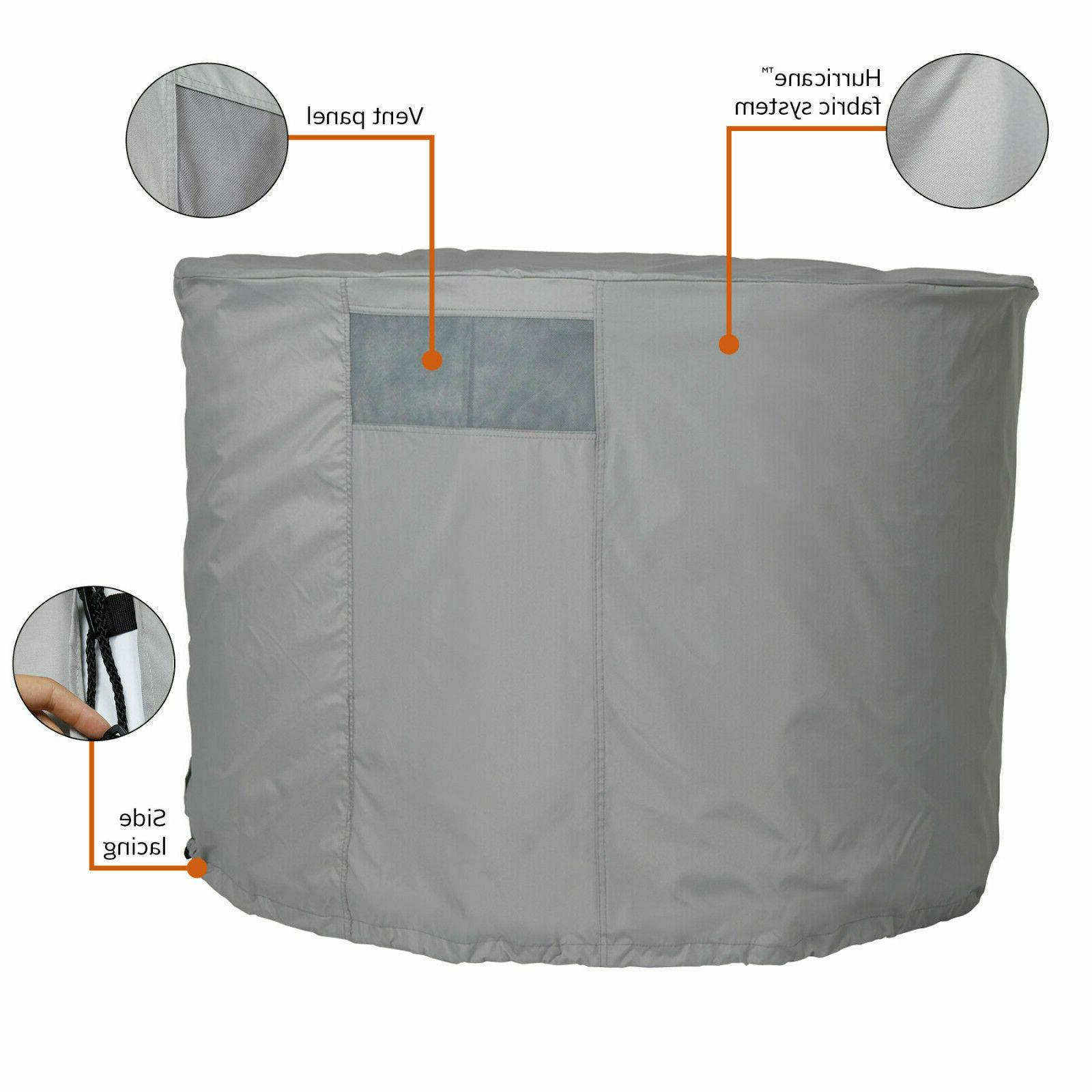 Classic Accessories Heavy Duty Round Swamp Cover