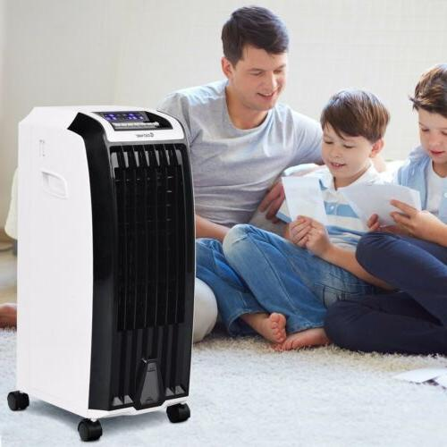 home office evaporative portable air conditioner cooler