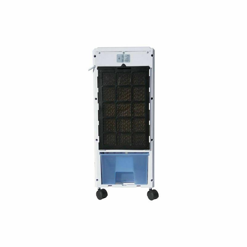 Home Room Wheeled Fan Cooling NEW