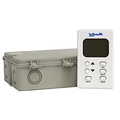 MasterStat Thermostat for Coolers