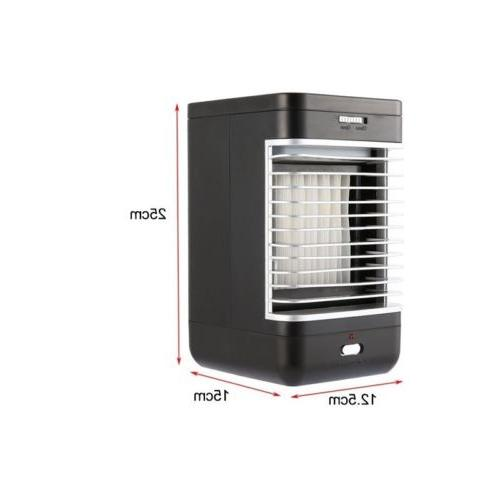 Mini Unit Evaporative Conditioner Mini Purifier Cooler