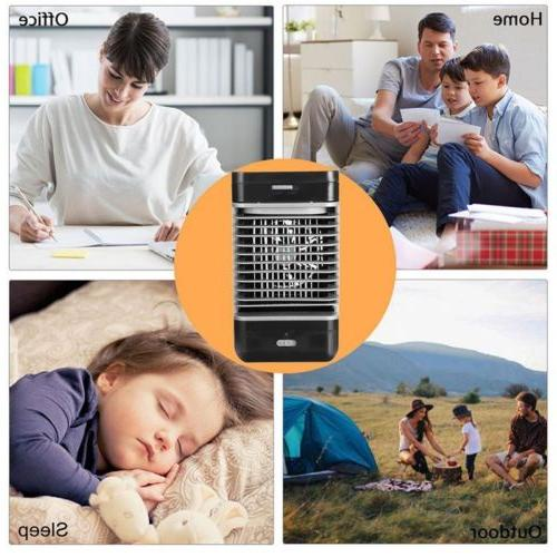 Mini Portable Personal AC Unit Evaporative Air Mini Purifier