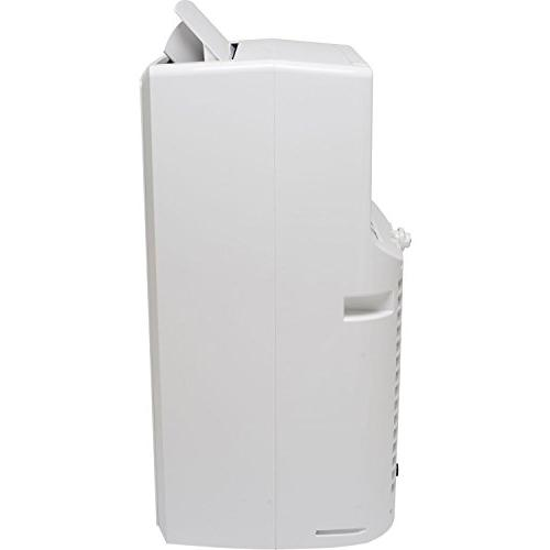 Honeywell Portable Air Conditioner 12000 BTU/h Cooling Capacity - White