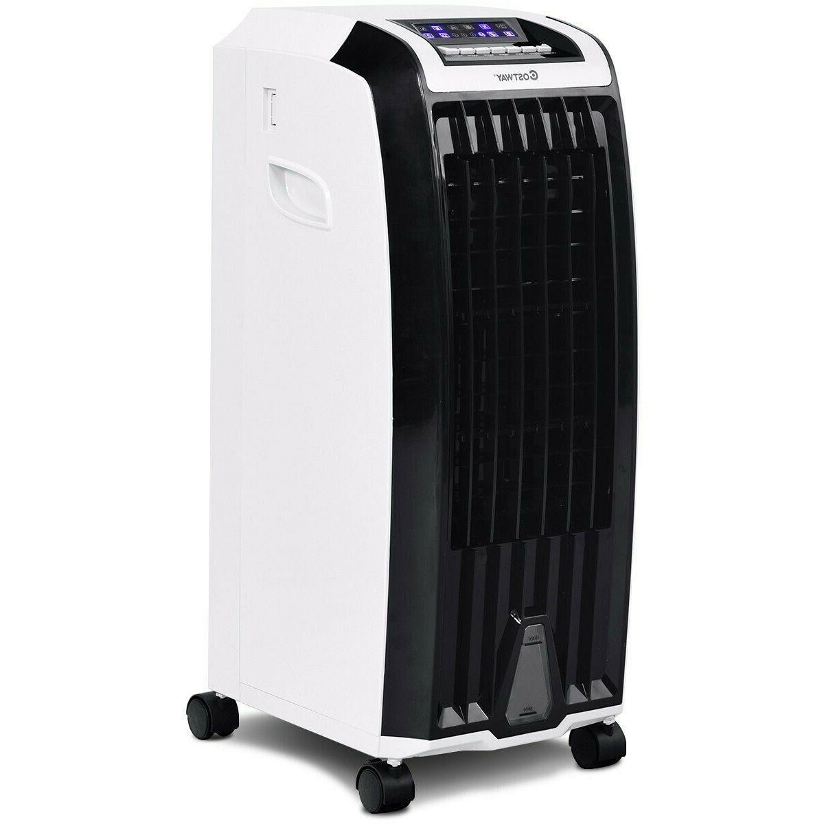 Arctic Air Cooler Portable Fan Evaporative Air Conditioner Purifier