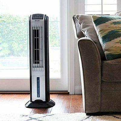 NewAir Portable Air Fan and Personal Swamp Cooler