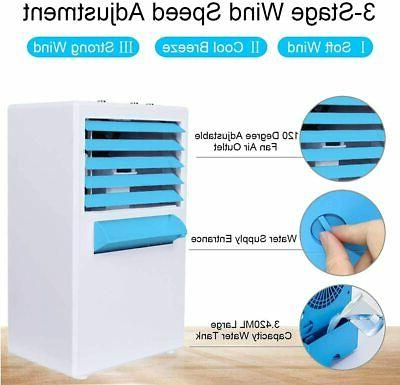 Personal Air - Evaporative with 4-in-1 Fan