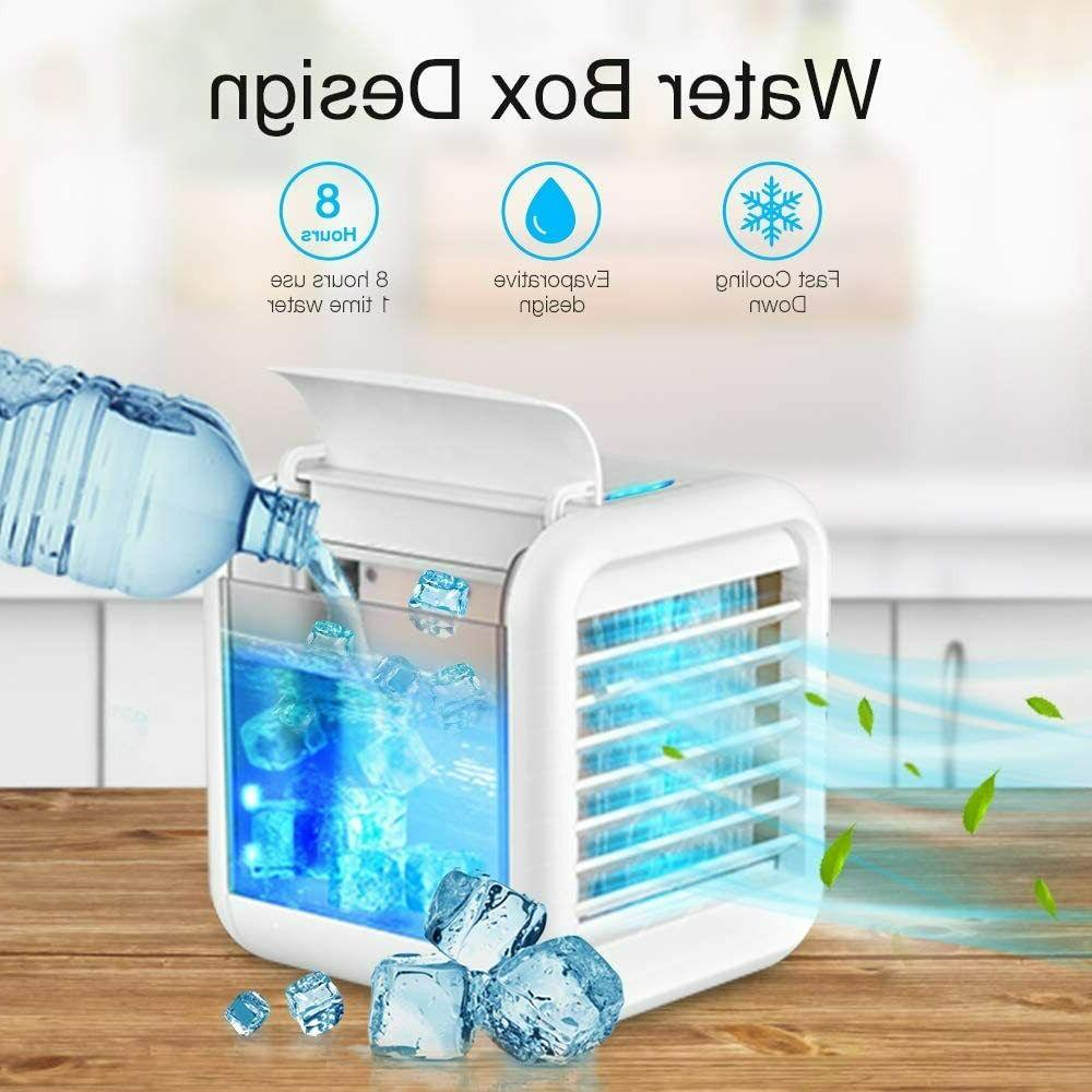personal air cooler usb evaporative coolers