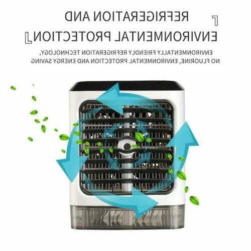 Cooling AC Purifier Office