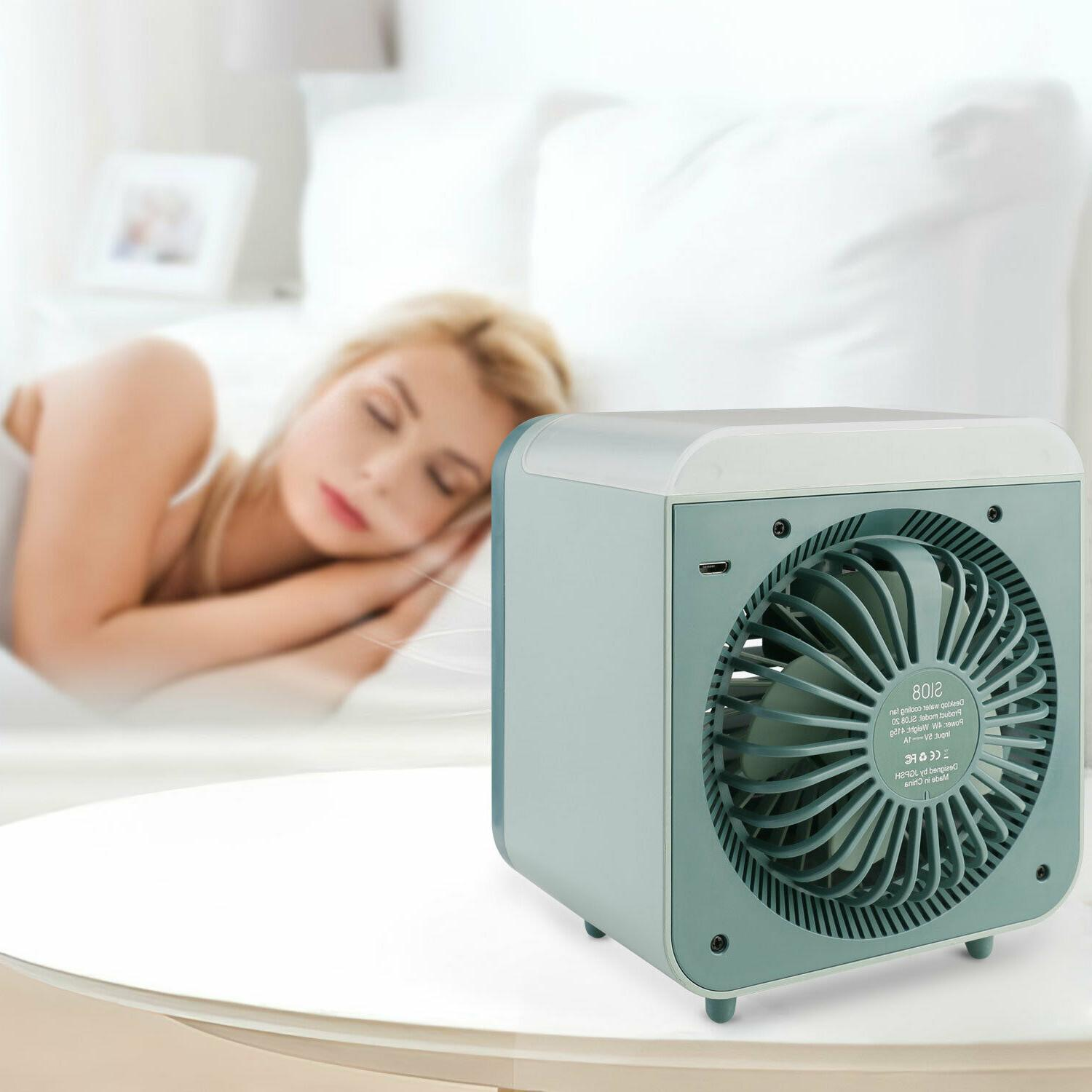 Portable Fan Air