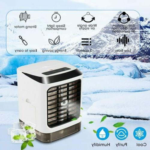 Portable Conditioner Cooling Purifier Artic Office