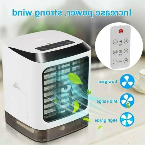 portable air conditioner cooler cooling ac fan