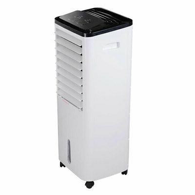 Portable Evaporative Cooler Tower Unit