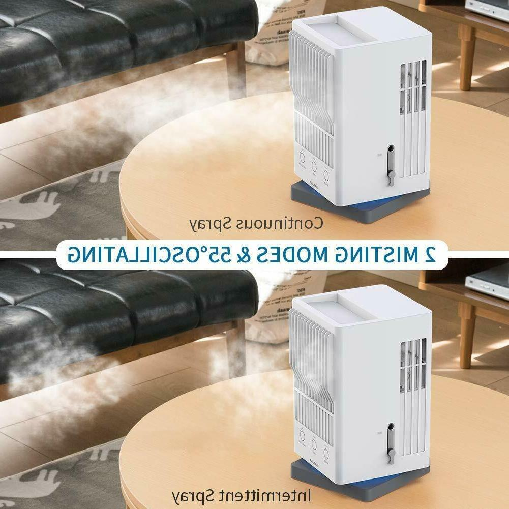 OPOLAR Portable Air Fan Evaporative USB