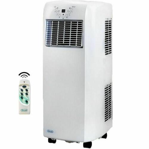 portable air conditioner heater