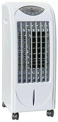 Portable Air Cooler For Small Spaces Personal Humidifier Eva
