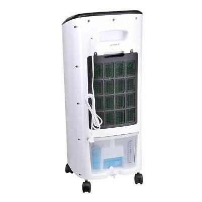 Portable Air Cooler Indoor Remote