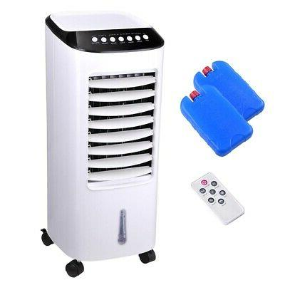 evaporative air cooler fan portable indoor cooling