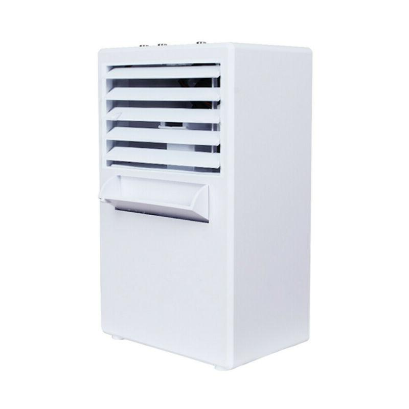 Portable Evaporative Air Cooler Fan Cooling Air Conditioner