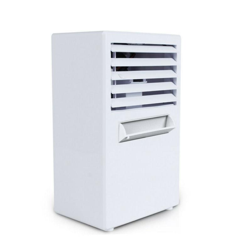 Portable Cooler Fan Room Air Conditioner