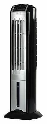 NewAir Portable Evaporative Air Cooler with Fan and Humidifi