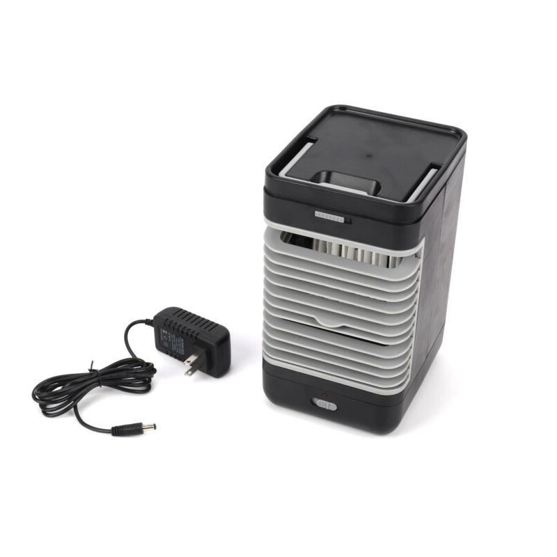 Portable Cooler Cooling Humidifier Office